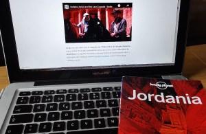 Organizando el viaje a Jordania