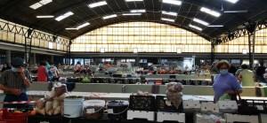 Mercado Municipal de Nazaré