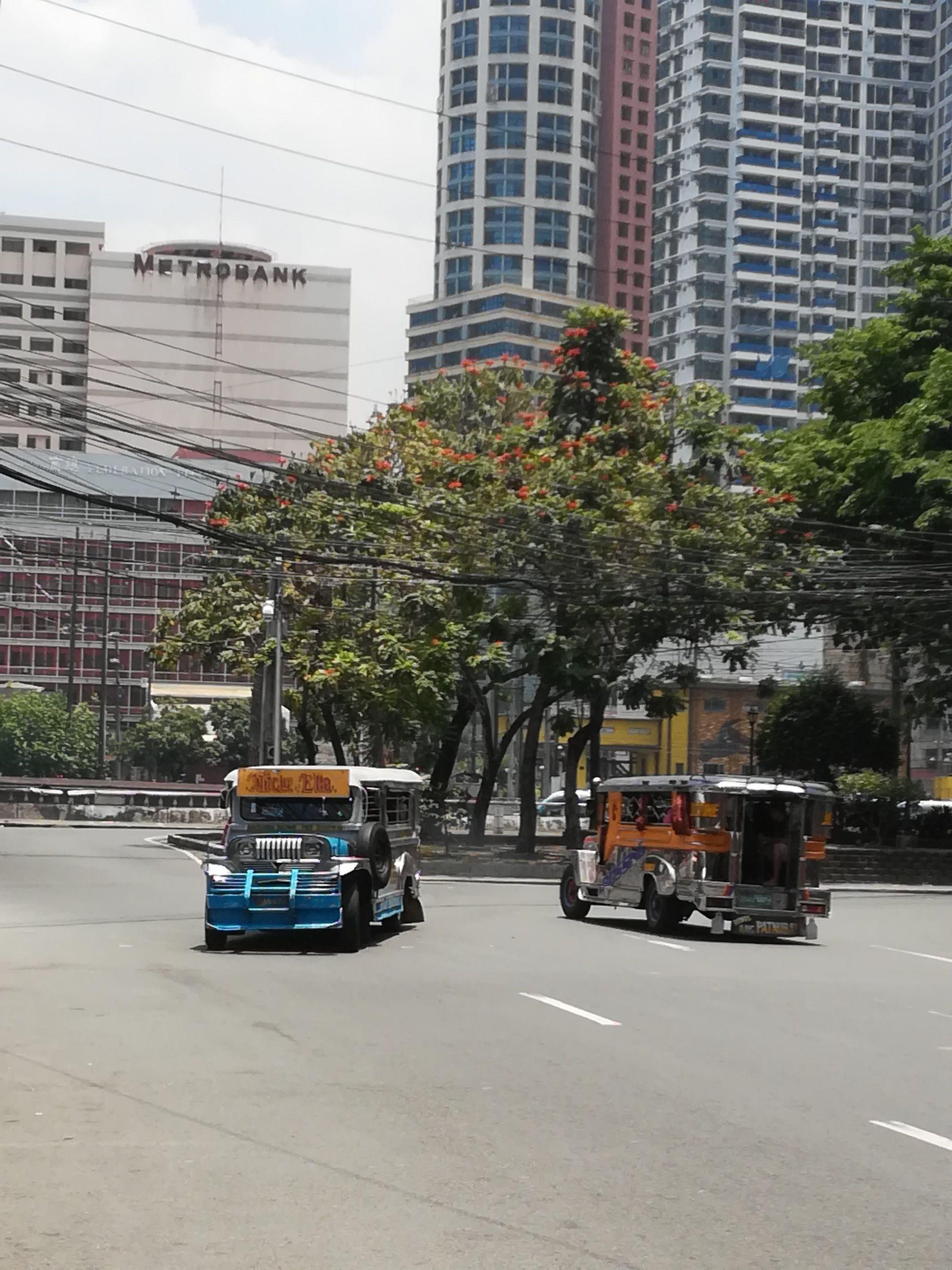 Jeppney-Filipinas