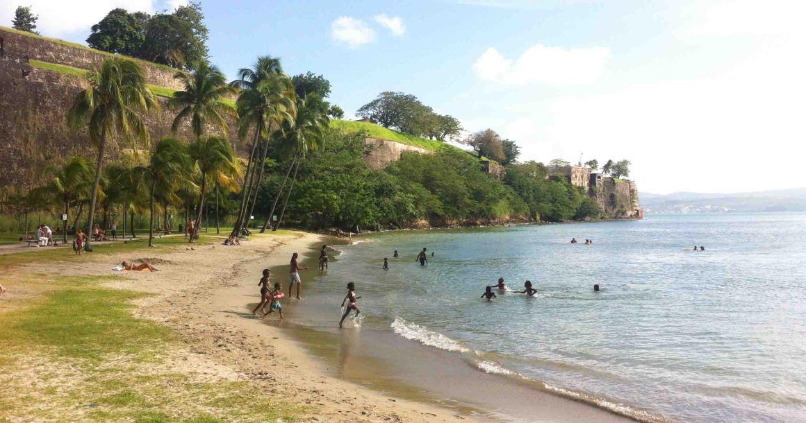 Playa-La Française