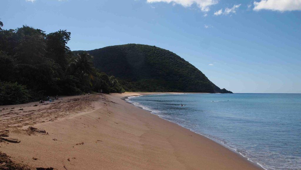 Gran-Anse-Guadalupe
