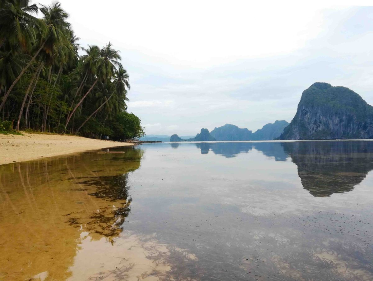 Playas de Filipinas   Las mejores Playas de El Nido