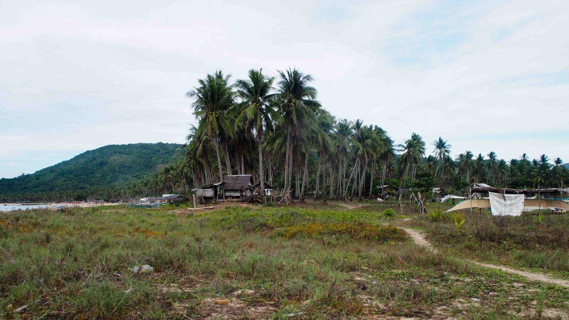 nacpan-beach-filipinas