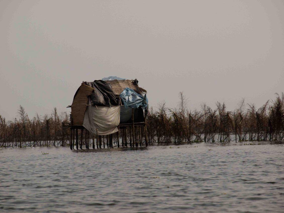 Lago-Nokue-Ganvié