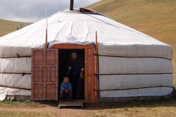 Que ver en Mongolia: Karakorum y el Valle de Orkhon