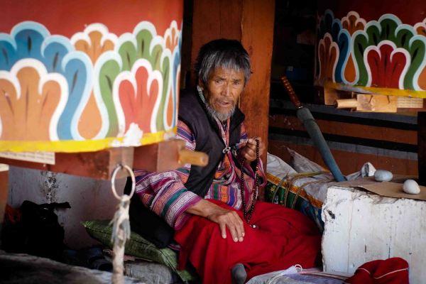 Thimphu. Que ver y que hacer en la Capital de Bhutan