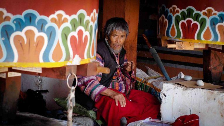 Thimphu: Que ver y que hacer en la Capital de Butan