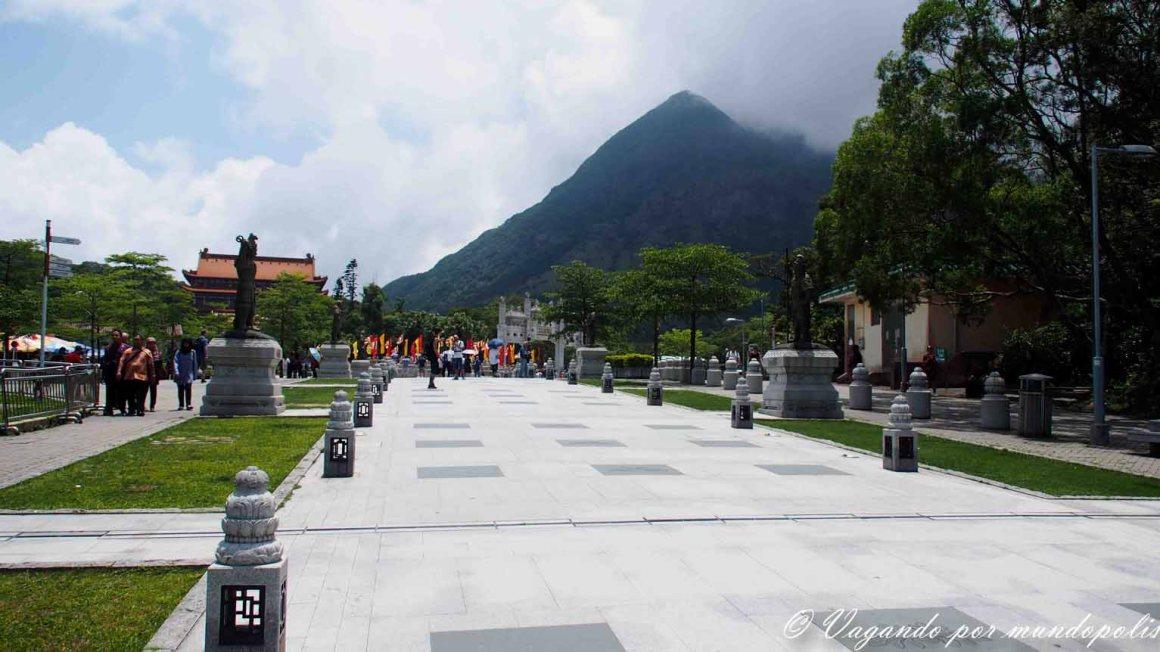 Isla-Lantau