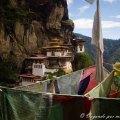 El Nido del Tigre. El Monasterio Taktsang Palphug