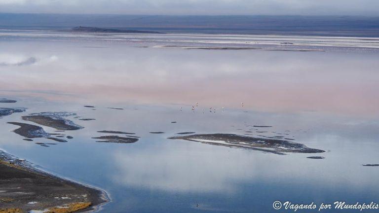 Tour Atacama  Uyuni: Cuatro días viajando por el Altiplano Boliviano