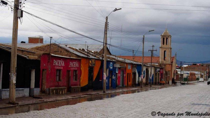 Uyuni-Bolivia