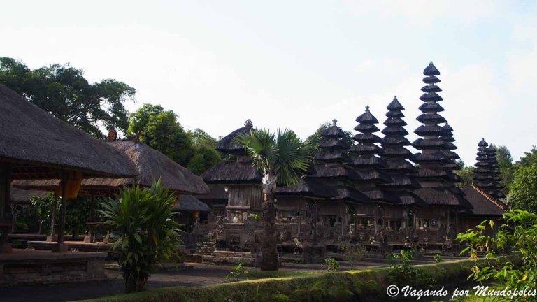Los Diez Templos Más Bonitos de Bali