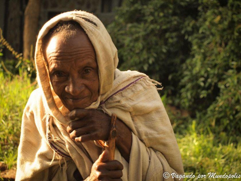 Ura-Kidane Mehret-Lago-Tana-Etiopia