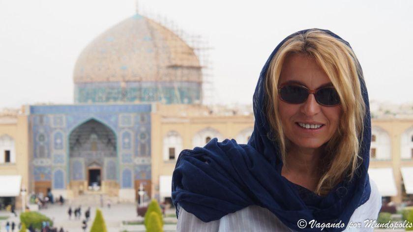 como-ha-de ir-vestida-una-turista-en-iran