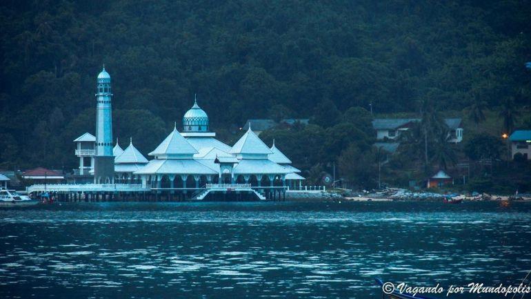 Mezquita-Rahman-Pulau-Perhentian