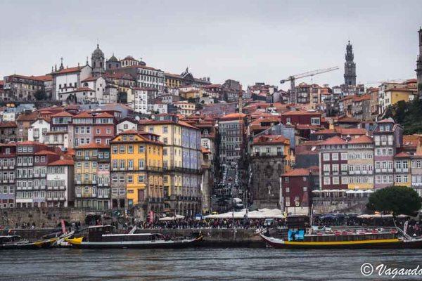 Fin de Semana en Oporto que ver