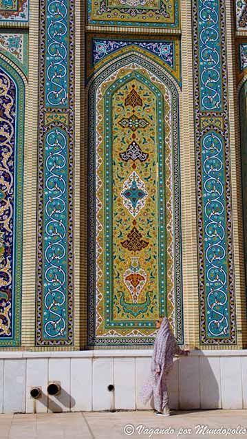 que-ver-en-shiraz