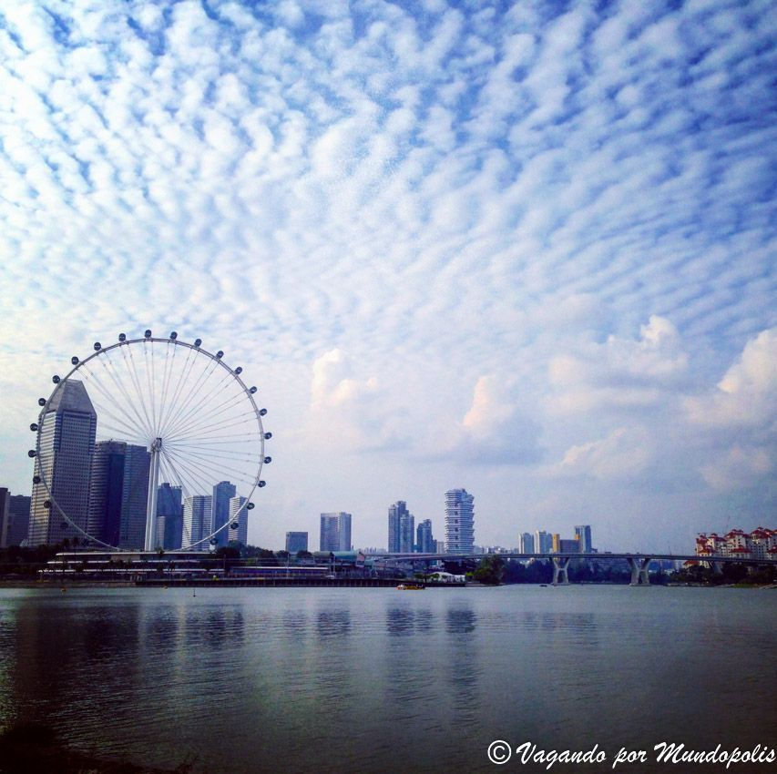 singapur-flyer
