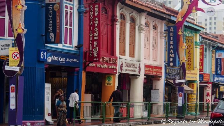 que-ver-en-singapur-barrios
