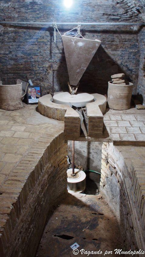 koshkeno-water-mill