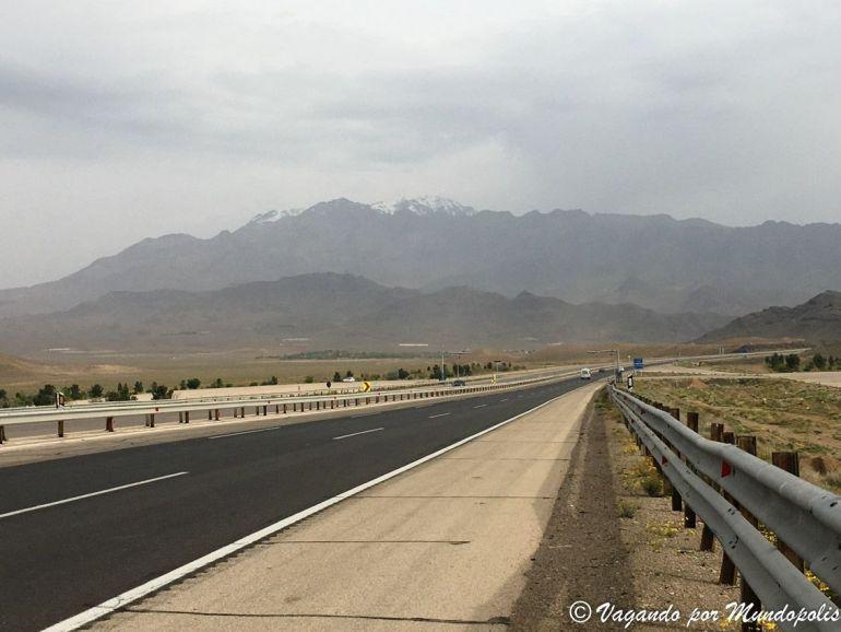 carretera-natanz