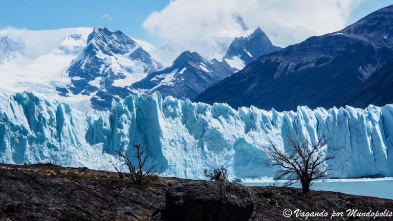 Excursión al Perito Moreno desde Puerto Natales