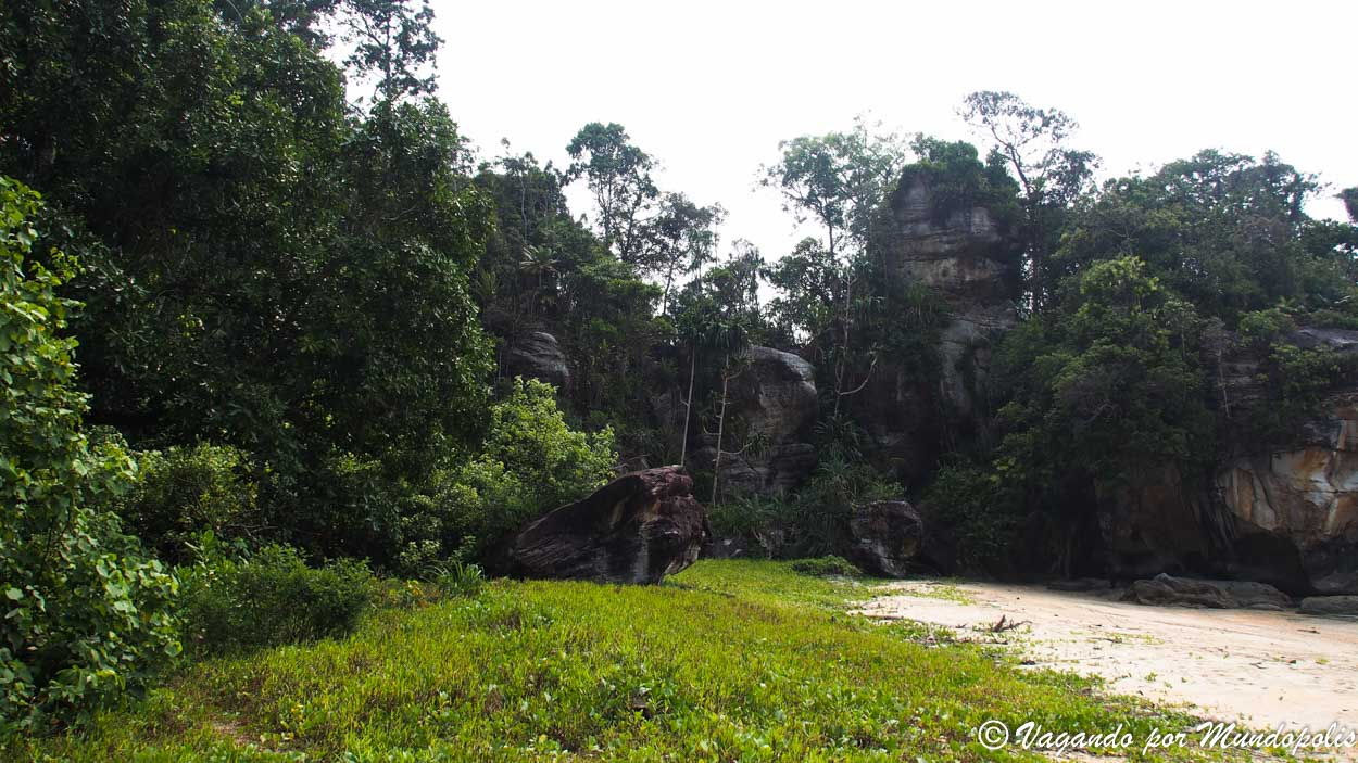 parque-nacional-de-bako