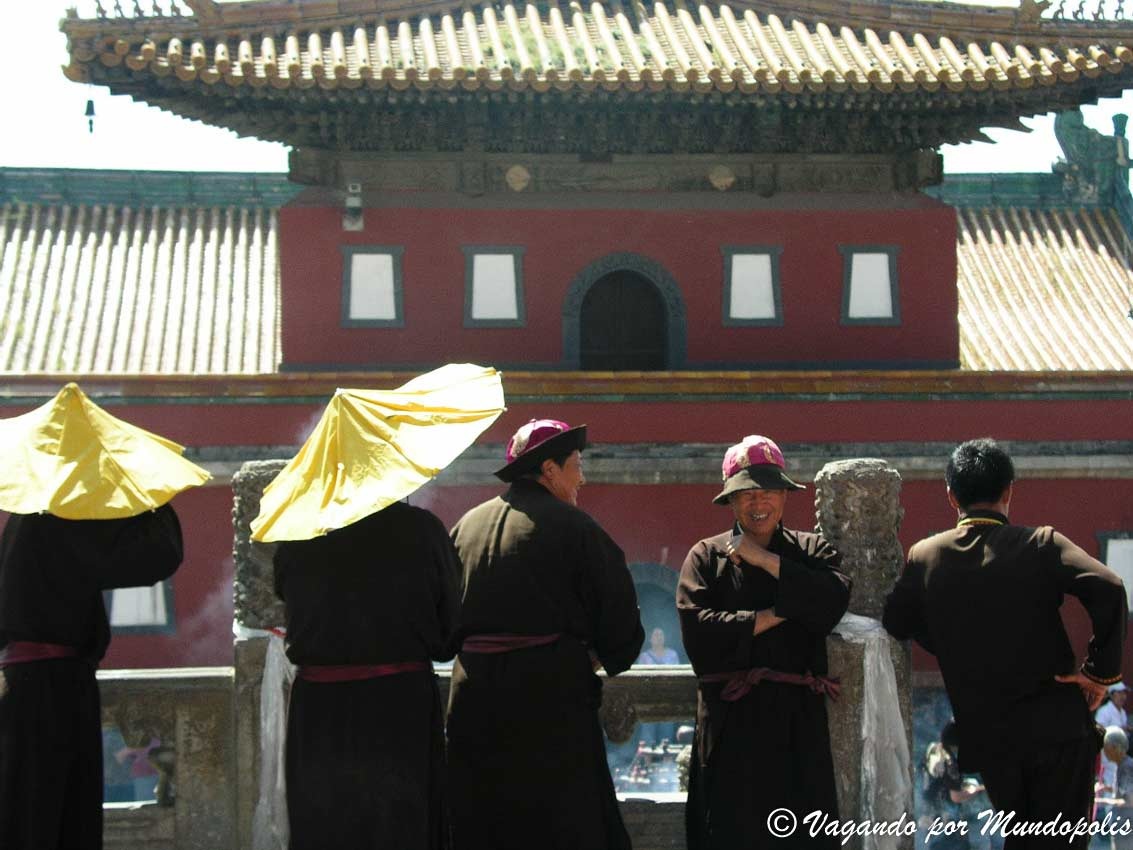 que-ver-en-chengde-china