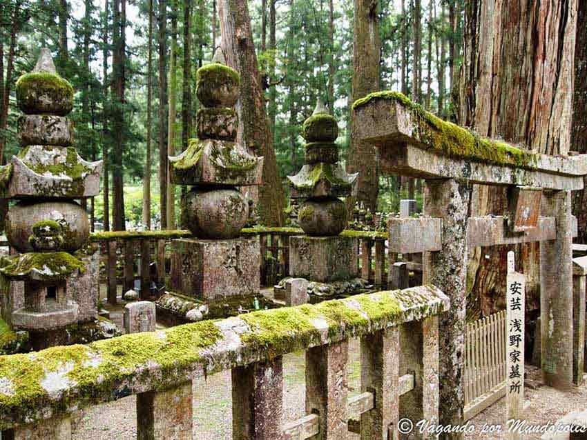 cementerio-okunoin-koyasan