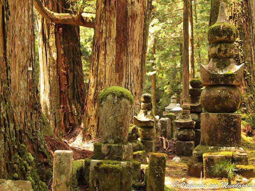 cementerio-okunoin-koyasan-japon