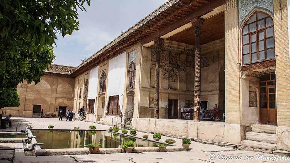 karim-khan-arg-cidatel-shiraz