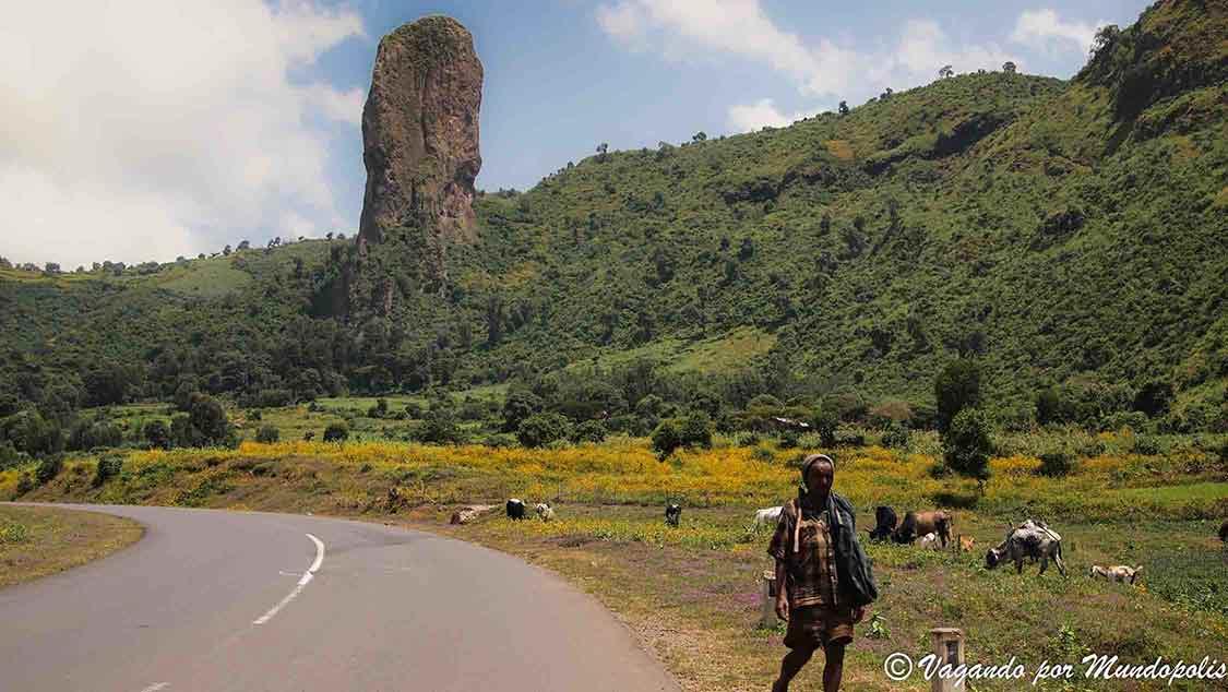 gondar-etiopia