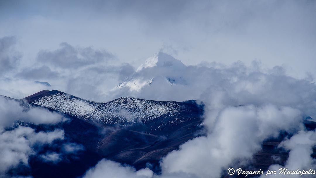 monte-everest-tibet
