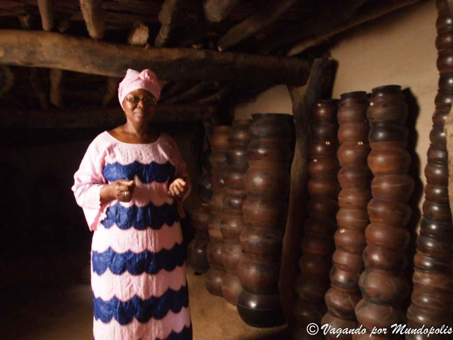 musee-de-poni-gaoua-burkina faso