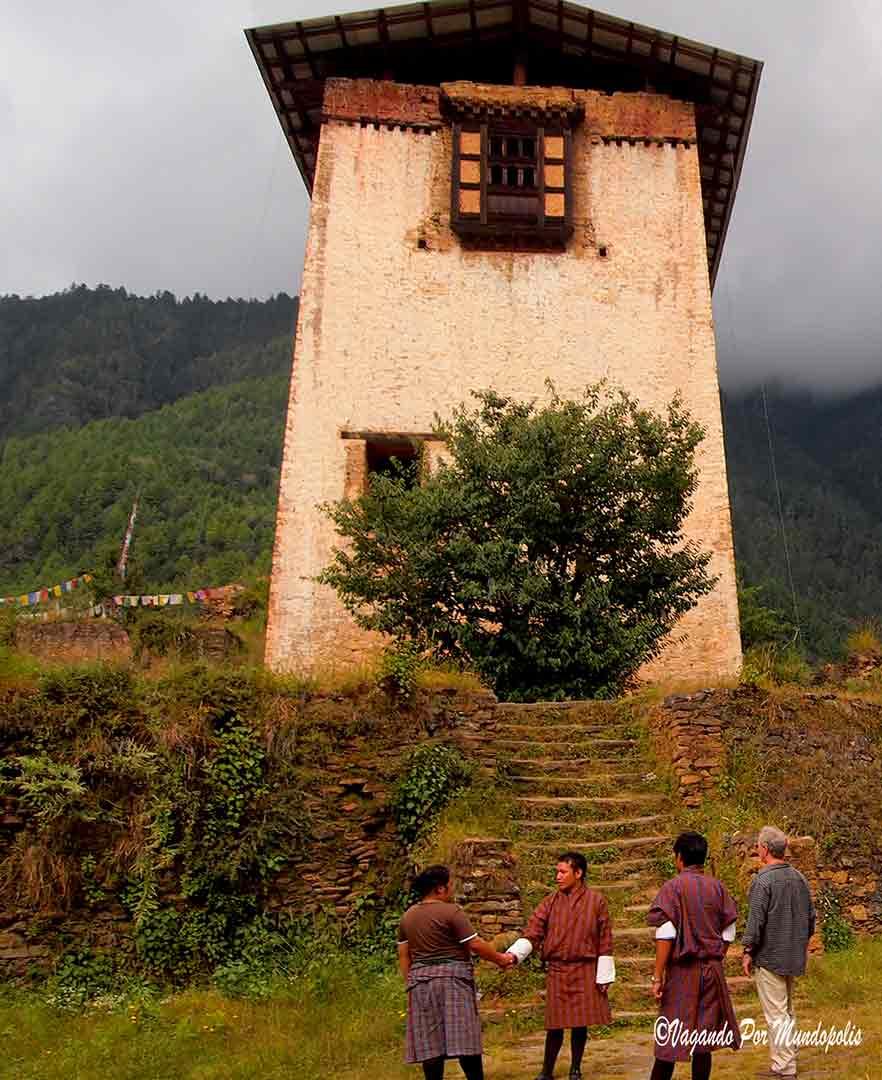 drukgyel-dzong-paro