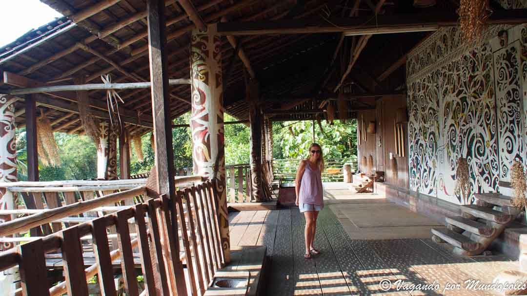 sarawak-cultural-village-que-hacer-en-kuching