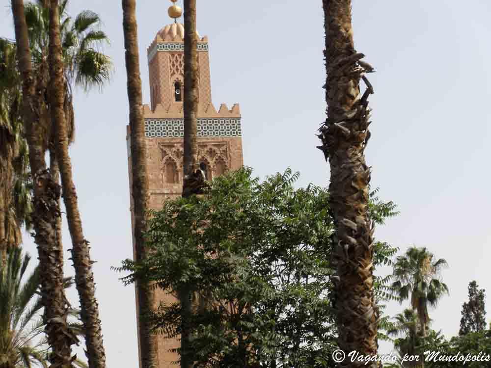 mezquita-koutubia-que-hacer-en-marrakech-en-5-dias