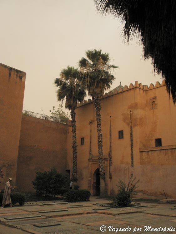 tumbas-saadies-que-hacer-en-marrakech