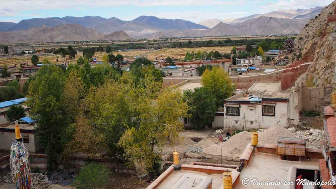 que-ver-en-gyantse-tibet