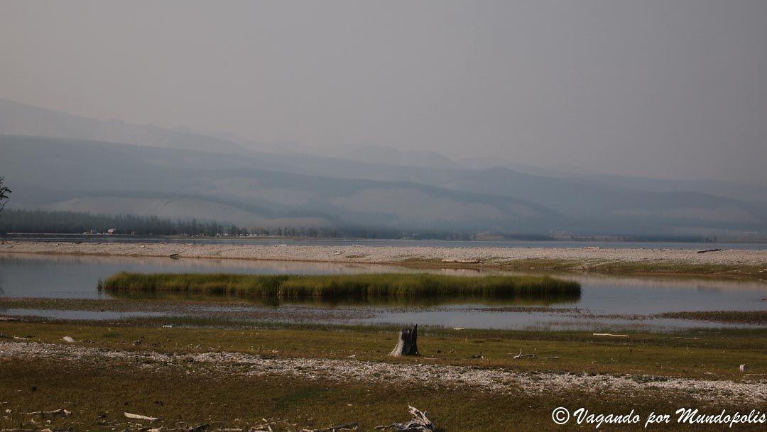Lago-Khovsgol-Mongolia