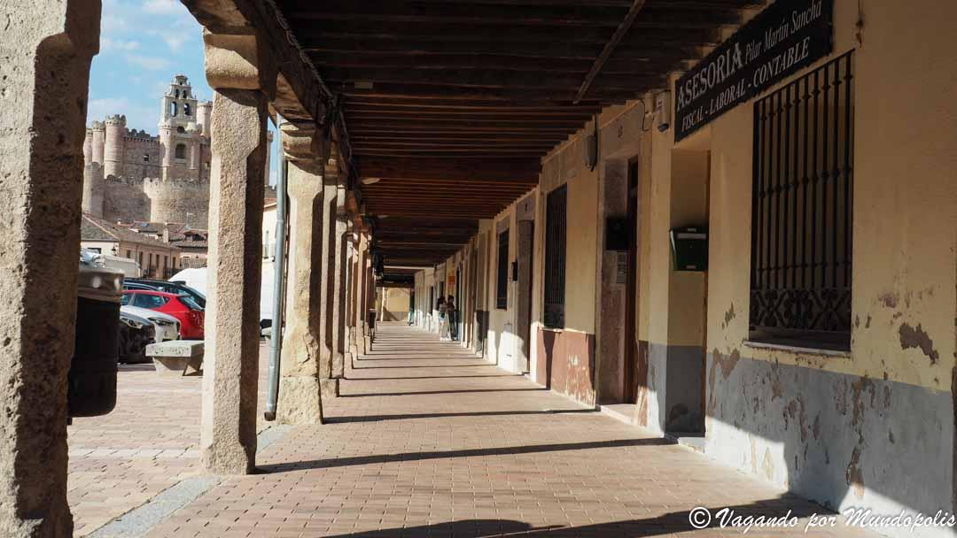plaza-mayor-que-ver-en-turegano-segovia