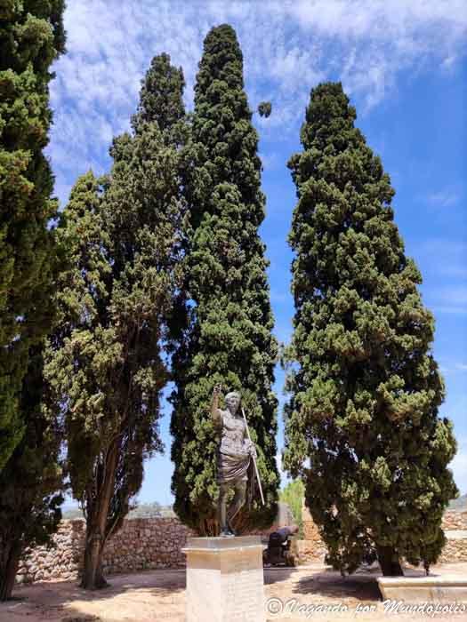que-ver-en-tarragona-romana