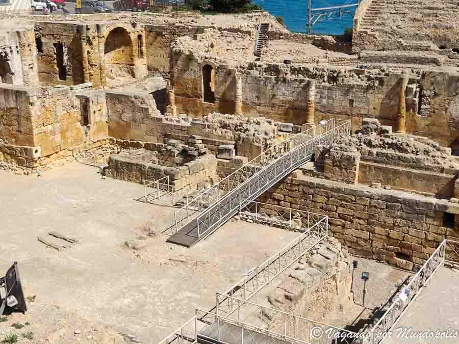 monumentos-romanos-tarragona-anfiteatro