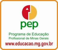 Logo PEP 1 paint