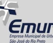 Concurso Emurb de São José do Rio Preto (SP) 2012