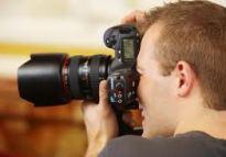 Curso de Técnico Fotografia - Senai, Senac