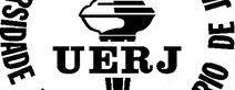 Vestibular UERJ 2012 - 2013 - Inscrição e informações