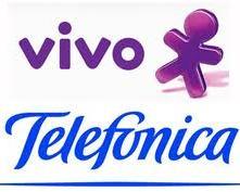Estágios na Telefônica | Vivo 2012