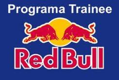 Trainee Red Bull - Inscrições Abertas