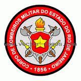 Corpo de Bombeiros do Rio de Janeiro 2012